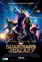 Guardians Of The Galaxy - 2D