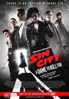 Sin City: A Dame To Kill For - 3D