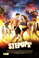 Step Up All In - 2D