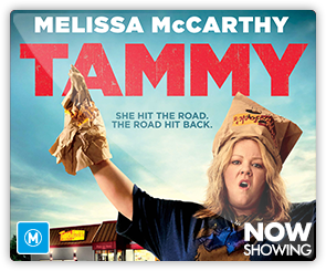 AU Tammy - now showing