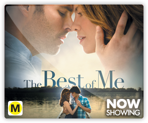 NZ The Best Of Me - coming soon