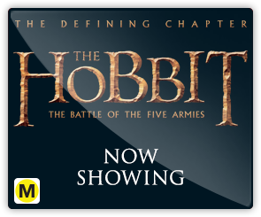 NZ The Hobbit - now showing