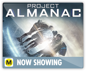 NZ Project Almanac - now showing