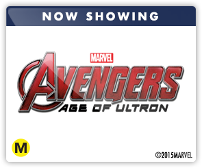 NZ Avengers - Now Showing