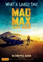 Mad Max: Fury Road - 3D