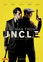 Man From U.N.C.L.E, The