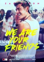 We Are Your Friends (NZ)