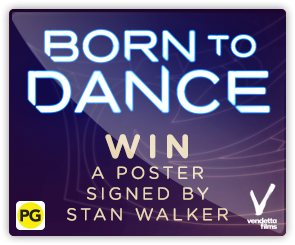 NZ Born To Dance - Competition