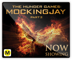 NZ Mockingjay Pt 2 - NS