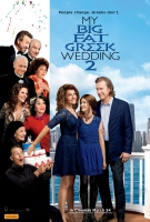 My Big Fat Greek Wedding 2 - Reel Club Screening