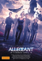 Divergent Series: The: Allegiant - Reel Club member screening