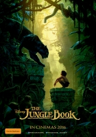 Jungle Book, The - 3D