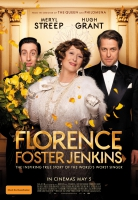Florence Foster Jenkins - Morning tea advance screening