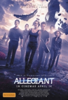 Divergent Series, The: Allegiant - Advanced Screening