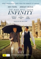 Man Who Knew Infinity, The