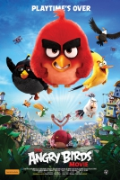 Angry Birds Movie, The - 3D