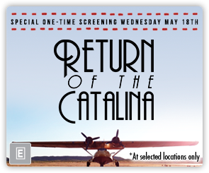 AU Return of the Catalina