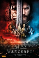 Warcraft: The Beginning - 2D