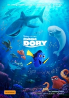 Finding Dory - 2D
