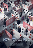 Now You See Me 2 - Advanced Screening