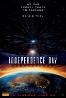 Independence Day: Resurgence - 2D