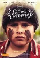 Hunt For The Wilderpeople - morning tea advance screening