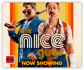 NZ Nice Guys - Now Showing