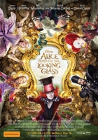 Alice Through The Looking Glass - 2D