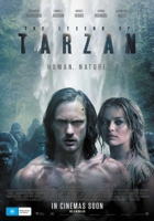 Legend of Tarzan, The - 2D