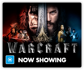 AU Warcraft - Now Showing