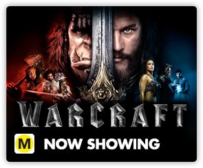 NZ Warcraft - Now Showing