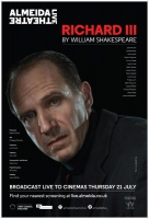 Richard III - Live from the Almeida Theatre