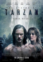 Legend of Tarzan, The - 3D