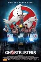 Ghostbusters - Advance Screening