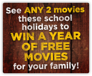 NZ School Holiday Competition
