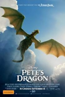 Pete's Dragon - Family Day Screening