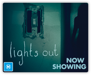 AU Lights Out - Now Showing