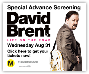 NZ David Brent - Advanced Screening