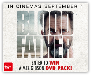 AU Blood Father - Competition