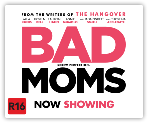 NZ Bad Moms - Advance Screening