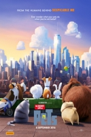Secret Life of Pets, The - Advance Screenings