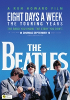 Beatles, The: Eight Days A Week - The Touring Years