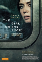 Girl on the Train, The - Advance Screening