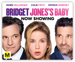 NZ Bridget Jones