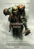 Hacksaw Ridge - Preview Screening