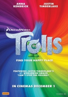 Trolls - Family Fun Day