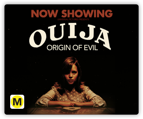 NZ Ouija - Now Showing
