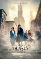 Fantastic Beasts and Where to Find Them - 3D