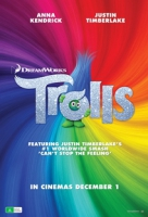 Trolls - Preview Screenings