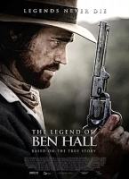 Legend of Ben Hall, The